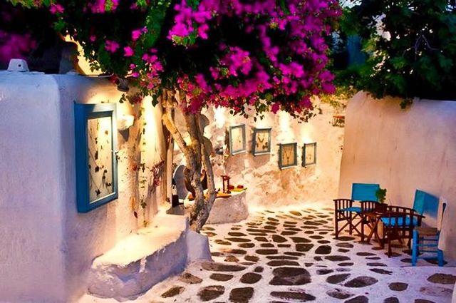 Yoga Escapes Retreat Mykonos