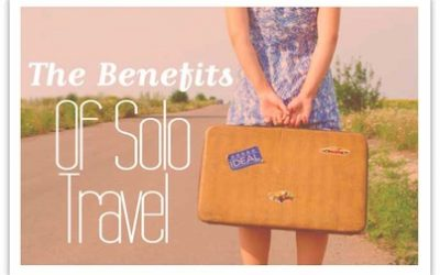 Yoga Retreats:  Benefits of Solo Travel