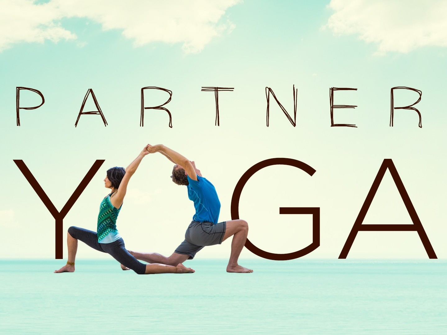 Valentine S Day The Gift Of Partner Yoga