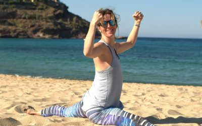 Mykonos yoga retreat: is there more to do than just yoga?