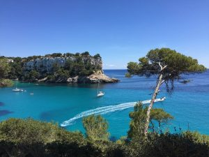 menorca spain yoga retreat with yoga escapes