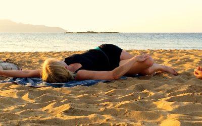 3 Benefits of Yin Yoga to Reduce Stress