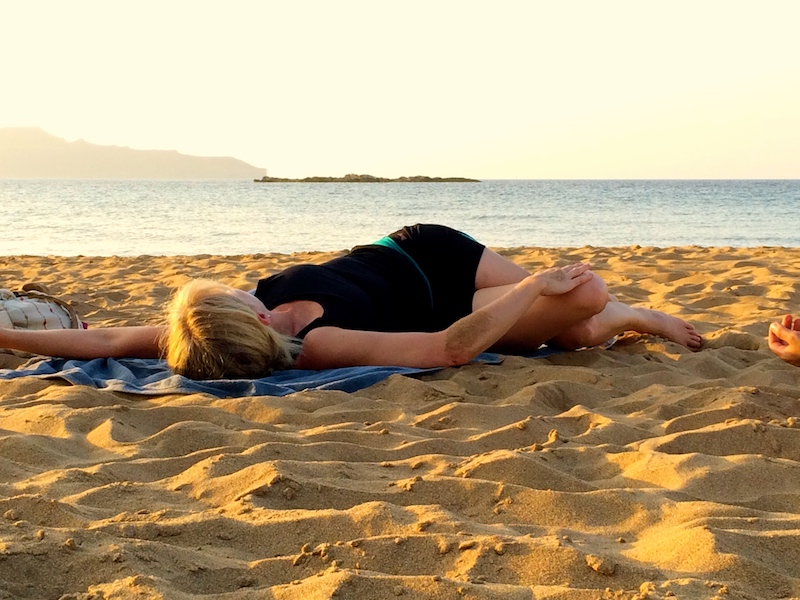 3 Benefits of Yin Yoga to Reduce Stress