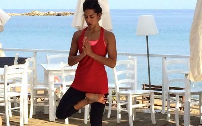 Luxury Yoga Retreat in Crete: sun, yoga, beach & 5-star hotel.