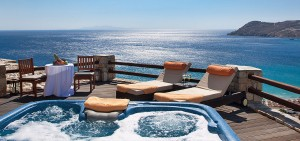 5* Hotel Greece on Yoga Escapes retreat