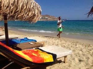 Mykonos Greece Luxury Yoga Retreats