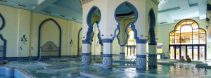 treat yourself to the best spa in egypt on a luxury yoga retreat