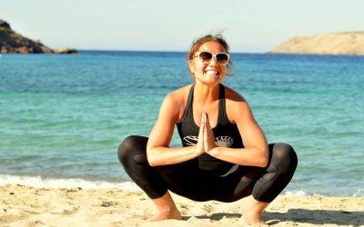 Mykonos Greece Luxury Yoga Retreat: will I be bored?