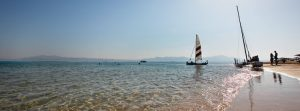 soma bay egypt beach and sailing