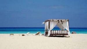 Soma Bay luxury yoga retreat in Eygpt
