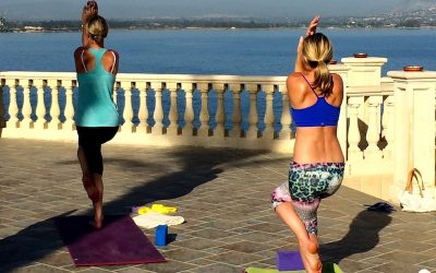 Yoga Retreat or Yoga Holiday? 3 Defining Differences
