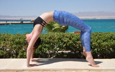 Yoga Retreat in Egypt? Make it a 5-star beach yoga holiday.
