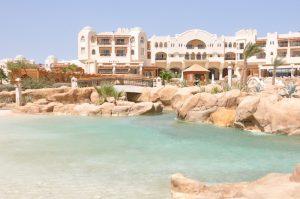 kempinsky hotel soma bay egypt with yoga escapes