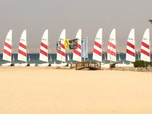 sailing in egypt with yoga escapes