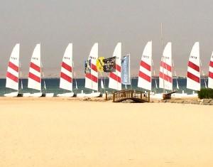 Sailing in Egypt Yoga Retreat