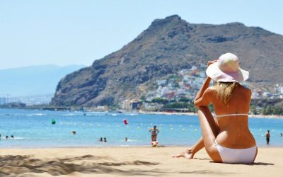 Luxury Yoga Holiday in the Canary Islands