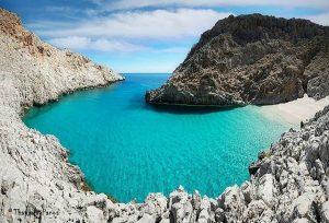 devils harbor crete
