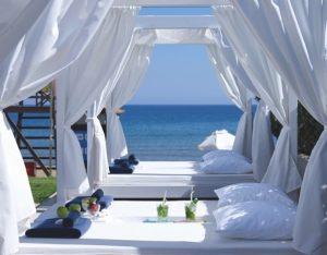 Kalliston Atlantica 5* Hotel in Crete with Yoga Escapes