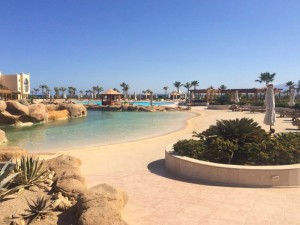 5 Star Hotel Egypt Yoga Retreat