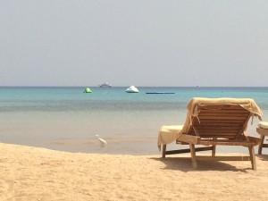 Beachtime Egypt Yoga Retreat