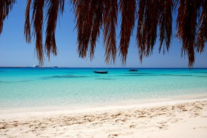 Egypt Beach Yoga Escapes