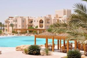Kempinski Soma Bay Egypt Yoga Retreat