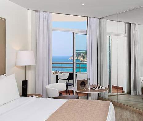 Melia Hotel - Cala Galanda - Premier Room