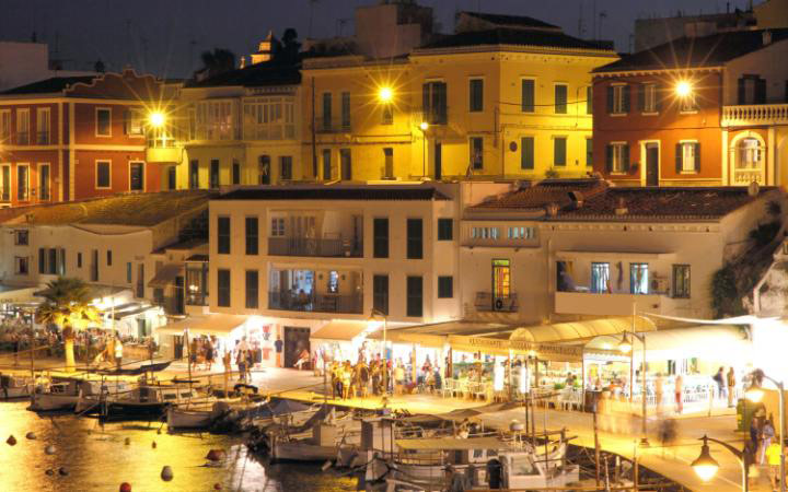 Menorca restaurants