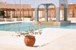 Spa Pooltime Egypt Yoga Retreat