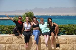 Yoga Group Egypt Yoga Escapes