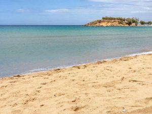 kalliston luxury hotel in crete beach