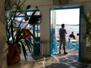 Caprice Bar Yoga Retreat Mykonos
