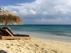 Elia Beach Yoga Retreat Mykonos