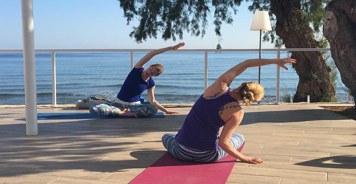 FAQs Yoga Escapes