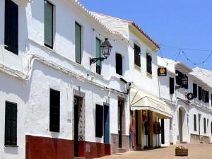 Fornelss, Menorca, Spain.