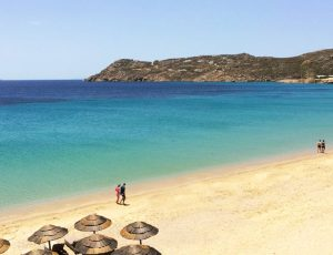 beautiful beaches in greece on a luxury 5 star yoga retreats with yoga escapes