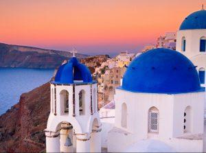 greece yoga retreats with yoga escapes