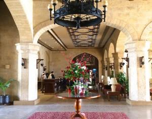 Kempinski Hotel - Soma Bay in Egypt