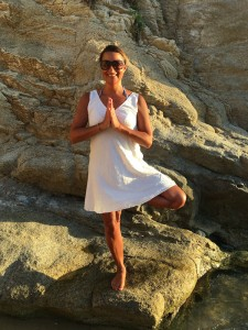 Laura Bianchini Director Yoga Escapes
