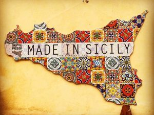 made in sicily poster