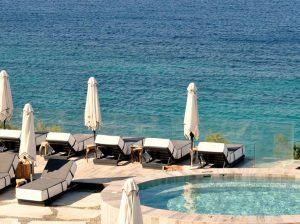 Myconian Imperial 5 Star Hotel Mykonos Greece