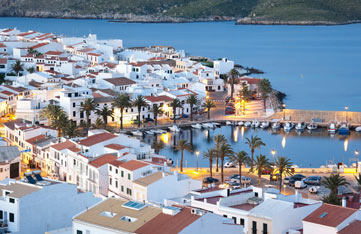 Quaint Charming Towns in Majorca Spain