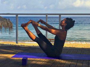 tania brown yoga escapes