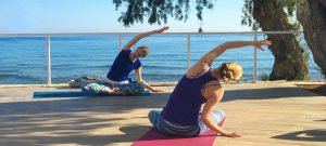yoga escapes frequently asked questions