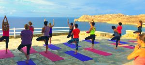 yoga retreats in europe with yoga escapes