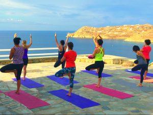 yoga retreats europe with yoga escapes
