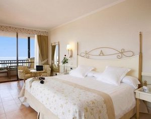 Anthelia Luxury Hotel Room in the Canary Islands Yoga Escapes