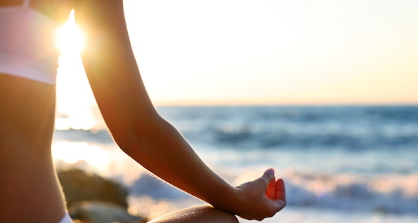 Yoga in Tenerife with Yoga Escapes/