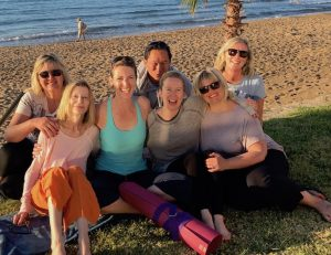 yoga-group-after-evening-yin-yoga-class-in-crete
