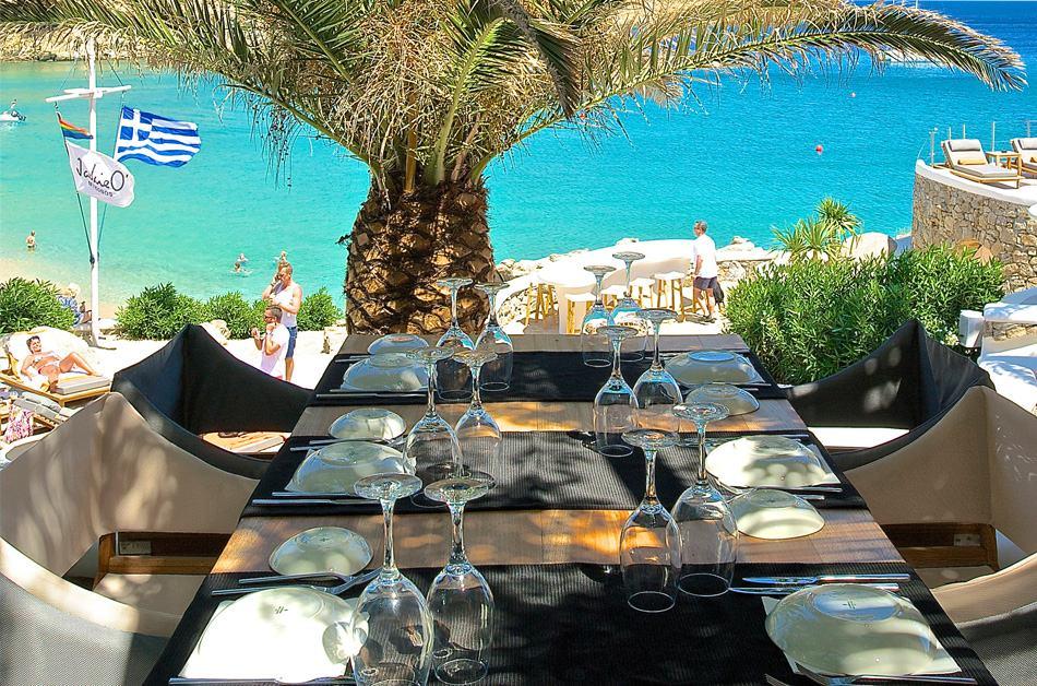 jackie o beach bar mykonos